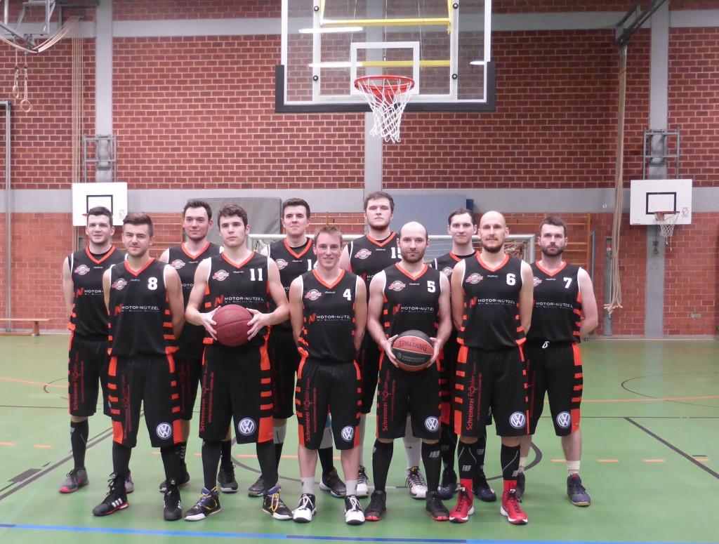 2016-17 H1 Basketball