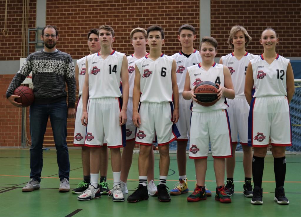 2019-20 U16 AK