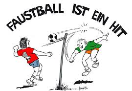 Faustball 2