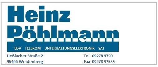 Heinz Pöhlmann Anzeige3