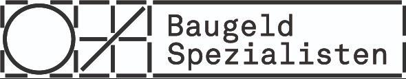 Logo Baugeldspezialisten