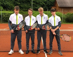 Tennis Junioren 7